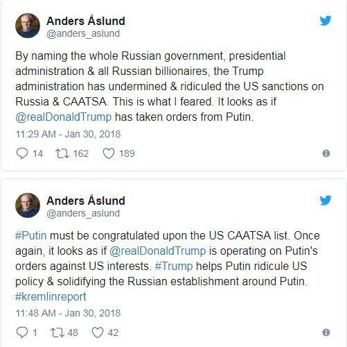 """Автор """"кремлевского доклада"""" заявил о подмене документов"""