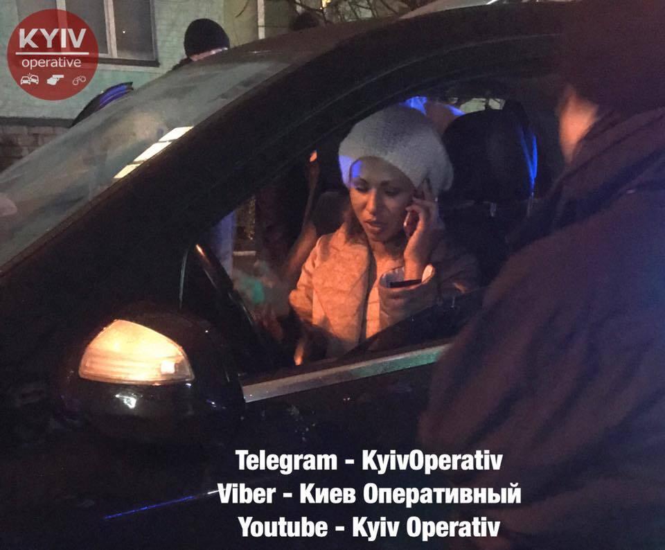 Новая Зайцева: киевлянин спас пешеходов от пьяной женщины за рулем