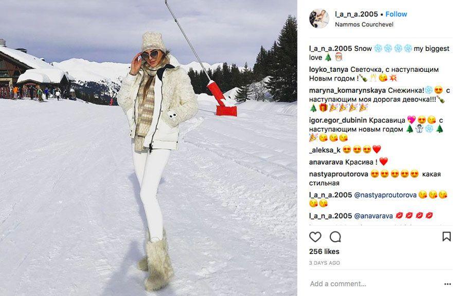"""""""Мохнатые киски"""": блогер высмеял красавиц из России на популярном курорте"""