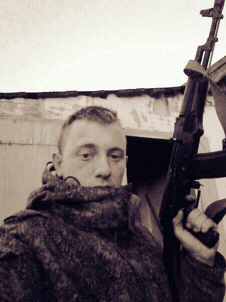 """Новый """"груз 200"""": в сети показали очередного погибшего террориста """"ЛНР"""""""