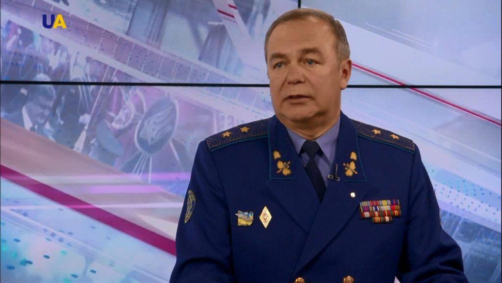 Война на Донбассе закончится совсем скоро – генерал