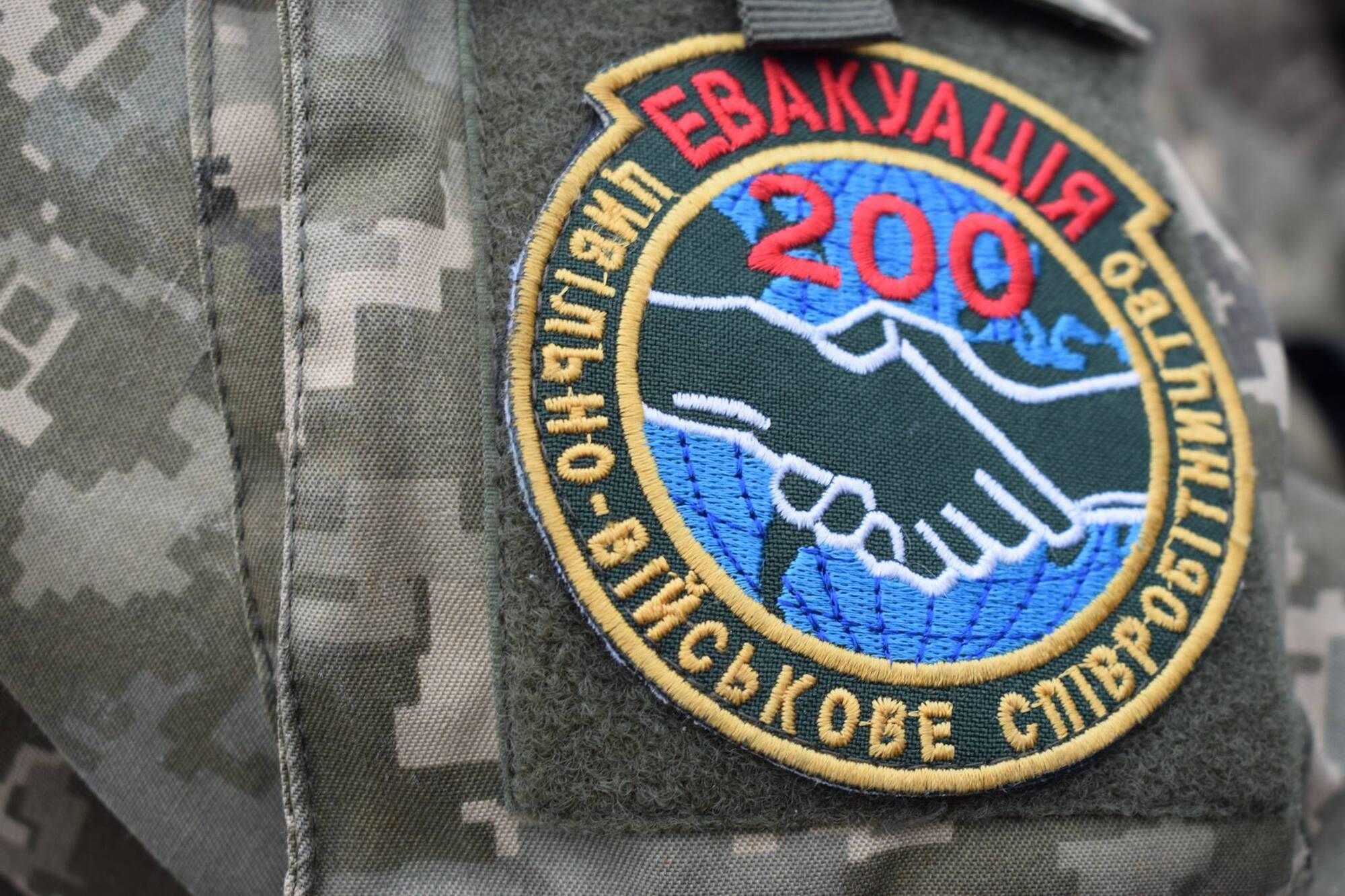"""Украина передала """"ЛНР"""" тела ликвидированных террористов"""