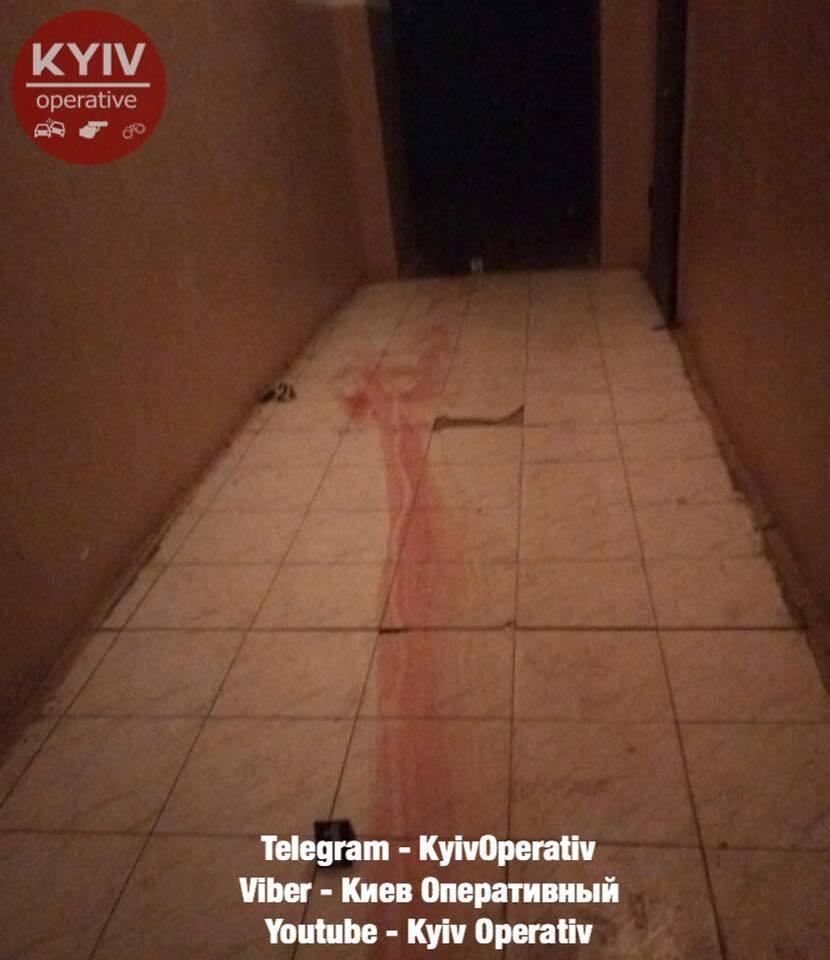 Убийство на Подоле