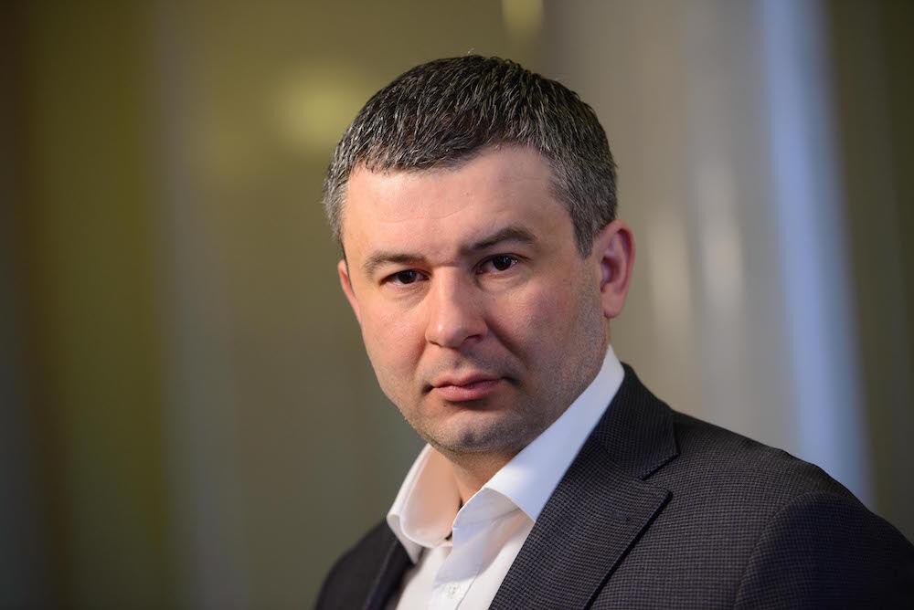 Павел Костенко