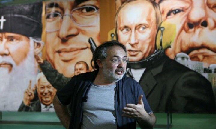 Крым вернут Украине при трех условиях – Марат Гельман
