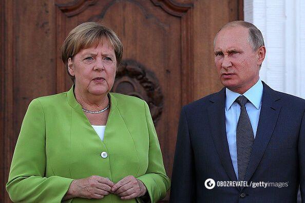 Путину могут перекусить шею - немецкий журналист