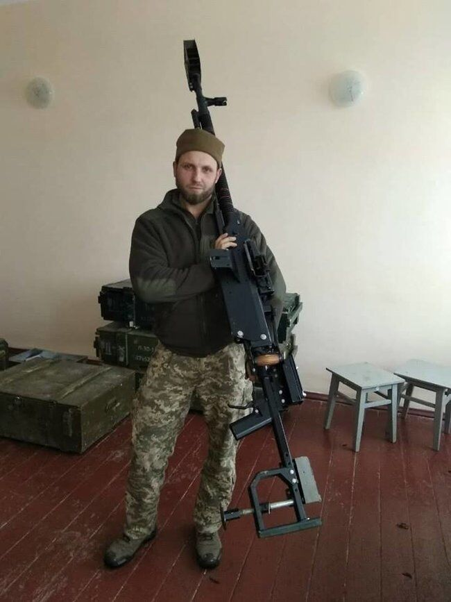 Опубліковано список героїв, загиблих за Україну у вересні