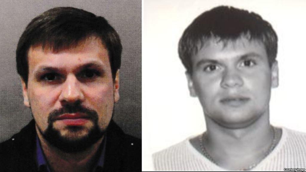 Вивозив Януковича: журналіст, який втік з РФ, злив дані про отруйника Скрипаля