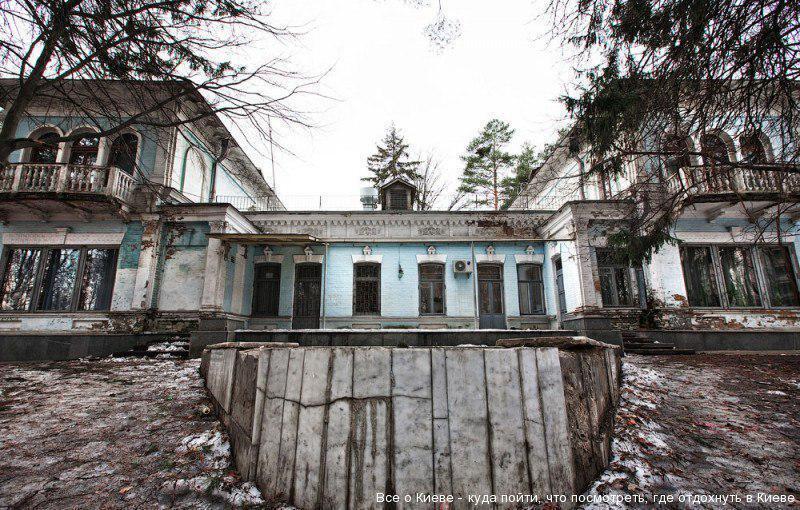 ТОП-5 необычных мест Киева, которые обязательно нужно увидеть