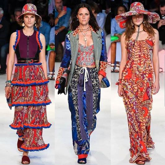 Тренды 2019: названа самая модная одежда весны
