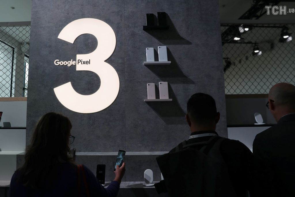 Google устроила презентацию умных девайсов