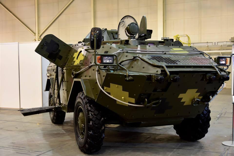 В Украине представили новое сверхмощное оружие: на что оно способно