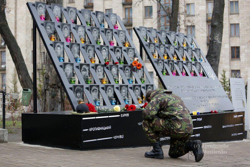 В Киеве реконструируют одну из знаменитых аллей: сколько это стоит