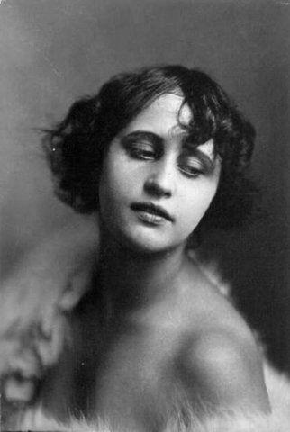 В Полтаве родилась, в Одессе умерла: трагическая судьба известной киноактрисы