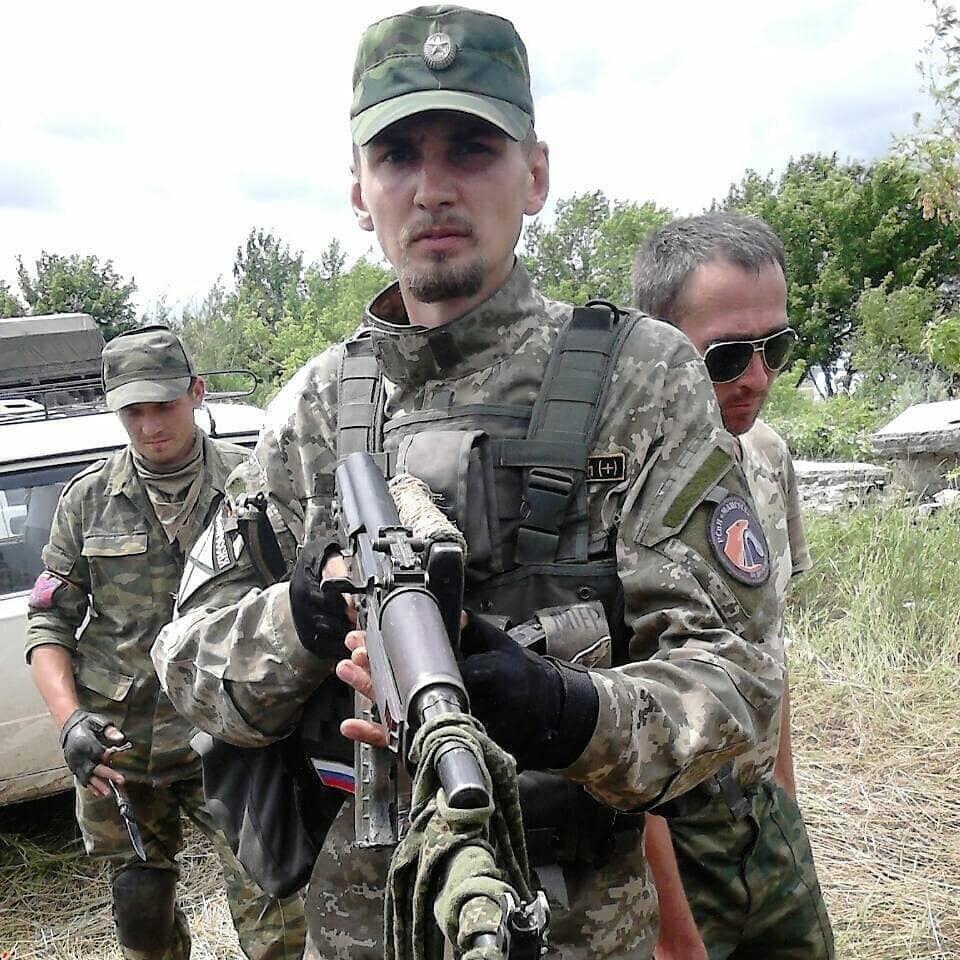 В ''бригаді-200'' поповнення: офіцер ЗСУ показав убитих терористів ''Л/ДНР''