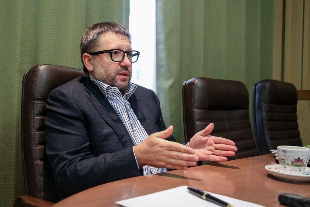 Ми самі закладаємо зернятко для проростання корупції в Україні — заступник міністра юстиції