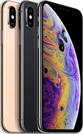 Официально в Украине: стали известны цены на iPhone XS Max