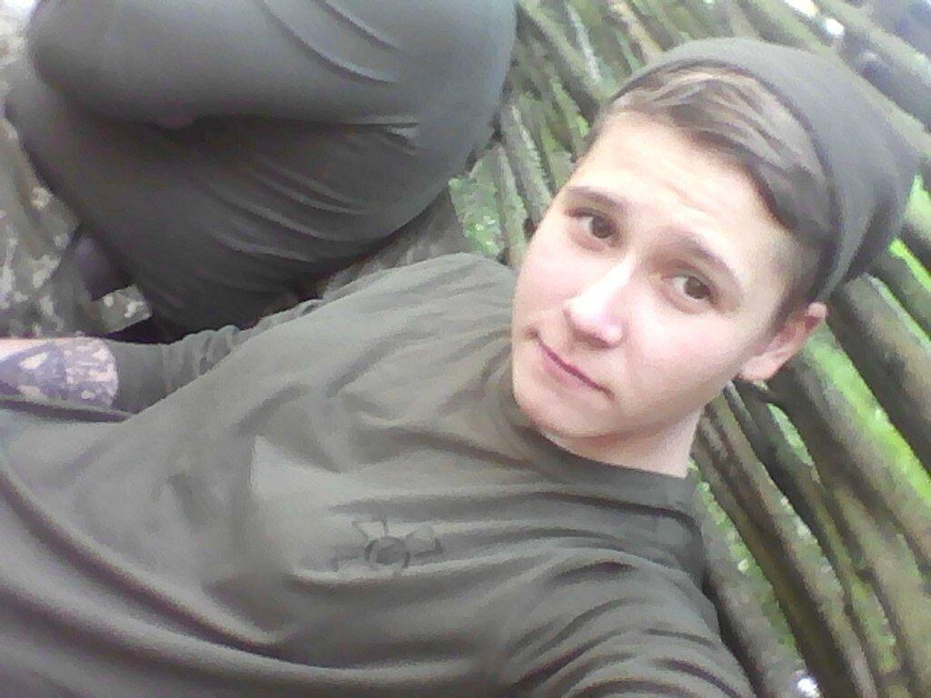 ''Ждала 18 лет, чтобы пойти воевать'': в Украине скорбят по погибшей в ООС героине
