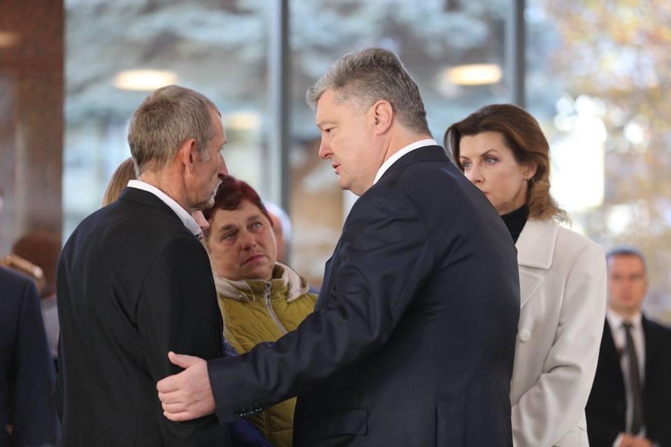 В Україні вшанували пам'ять загиблих захисників