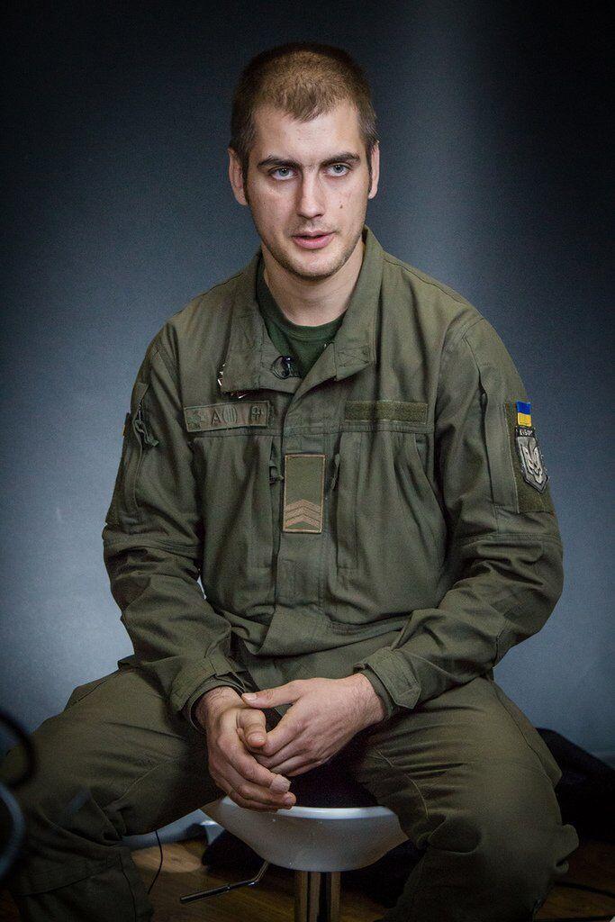 Александр Животовский