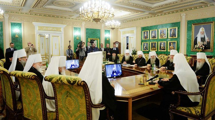РПЦ разорвала отношения с Константинополем: что это значит