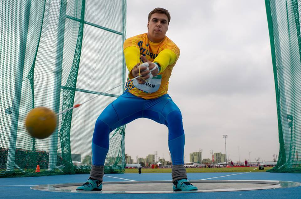 Михаил Кохан