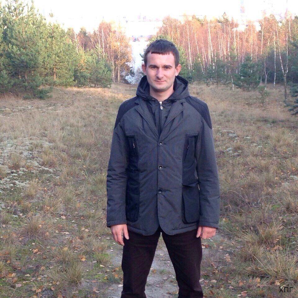 Роман Сагайдак