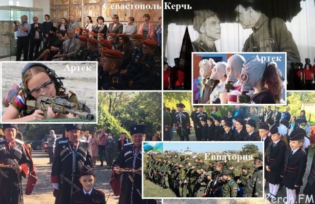 Новости Крымнаша. Нам еще предстоит вкусить все прелести российского православного ИГИЛа