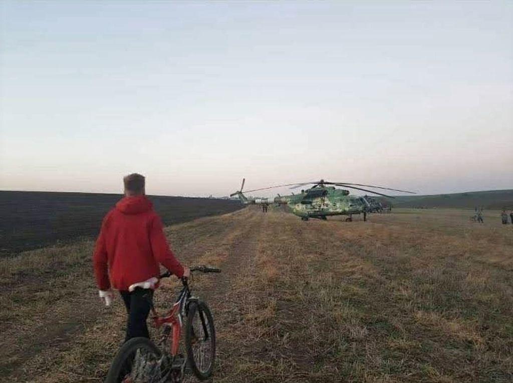 """Крах Су-27 на навчаннях """"Чисте небо-2018"""": всі подробиці трагедії"""