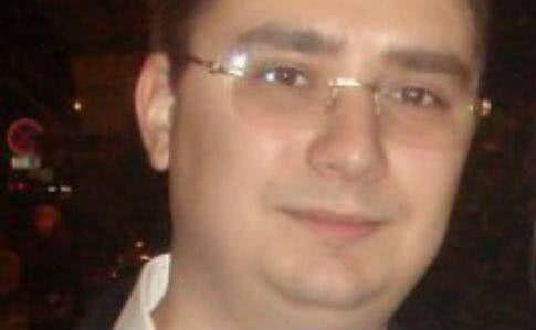 Дмитрий Малиновский