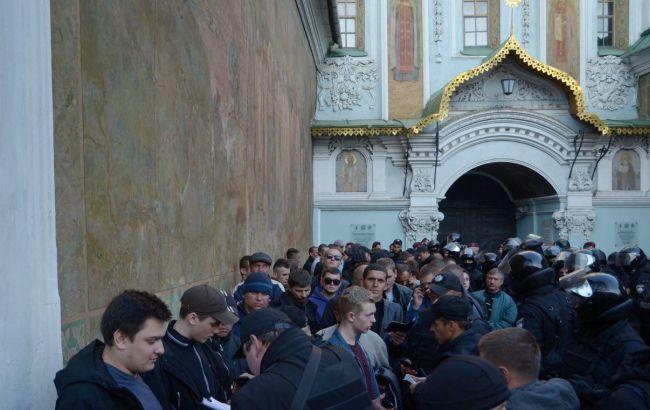 Українців попередили про плани церкви Кремля