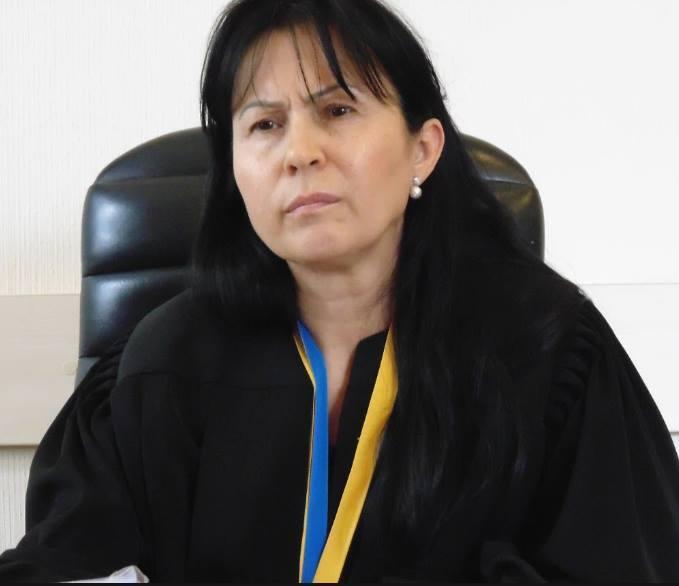 Юлія Свячена