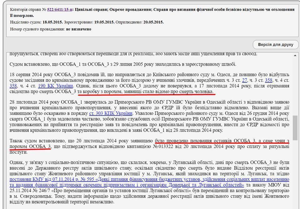 Затримання українця у Франції: скандальні деталі