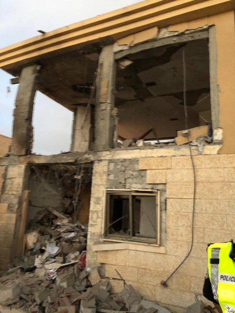 В ответ на обстрел: Израиль жестко ударил по сектору Газа