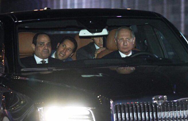 Фото ''нового'' Путіна викликало підозри