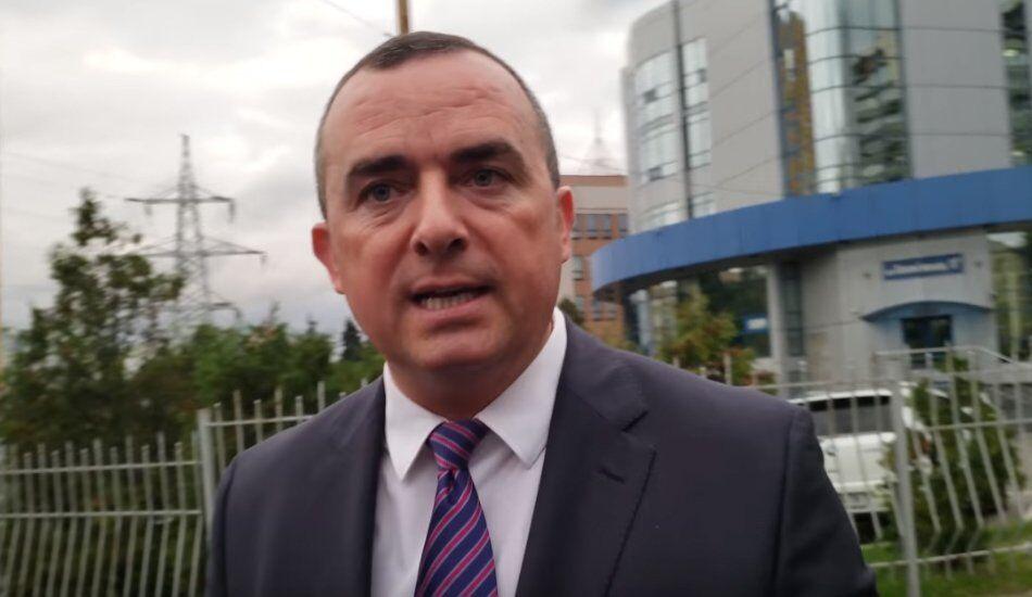 Сергей Чванкин, судья Киевского райсуда Одессы