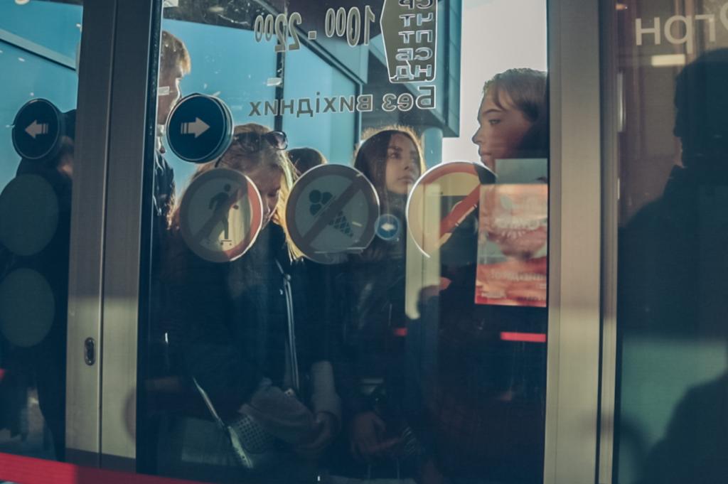 В Киеве открыли еще один магазин знаменитой сети