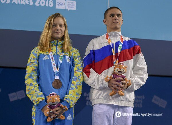 Лыскун - Терновой