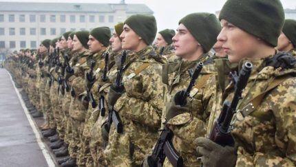 Осенний призыв в Украине: на улицах - облавы и незаконные задержания