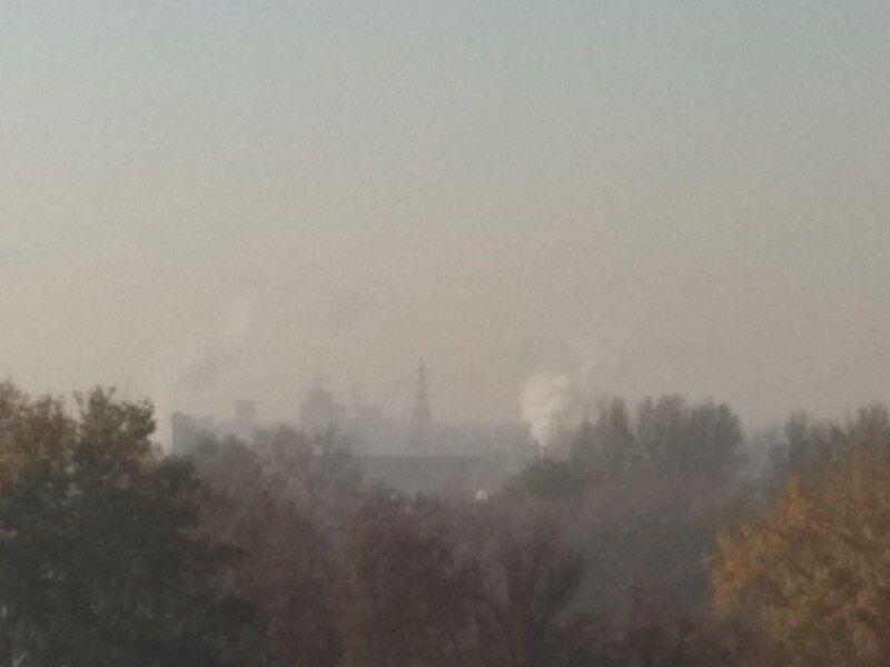 ''Травят ночью'': в Харькове пожаловались на невыносимый запах