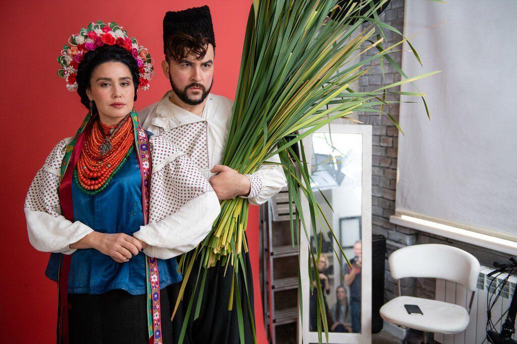''Щирі-2019'': українські зірки знялися у благодійному календарі