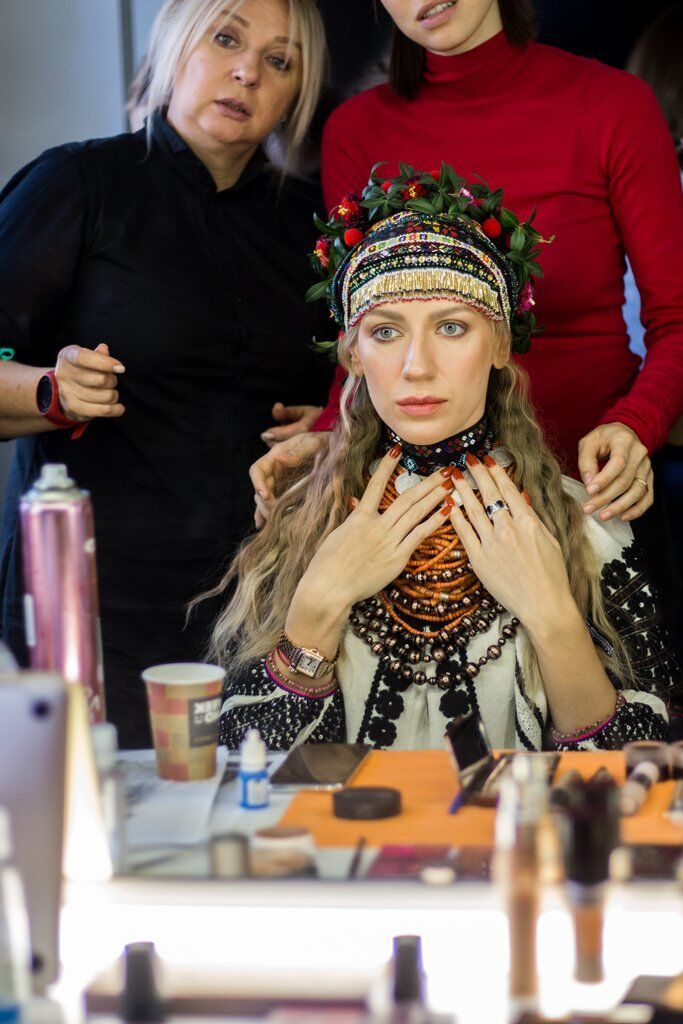 ''Щирі-2019'': украинские звезды снялись в благотворительном календаре