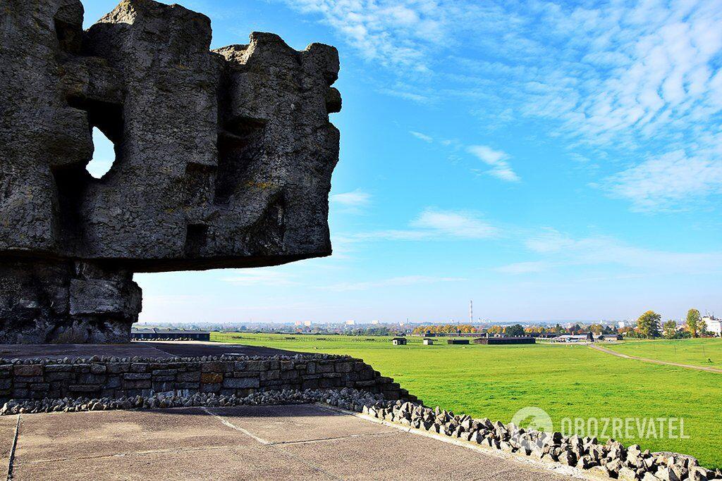 День пам'яті жертв Голокосту: екскурсія до концтабору Майданек