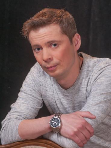 Дмитрий Солодовник