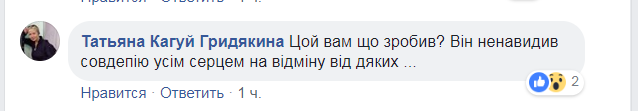 Концерт имени Цоя в Киеве поссорил украинцев