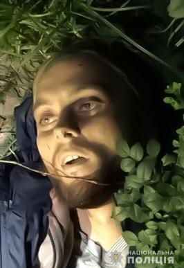 Напад на будинок судді у Києві: фото вбитого підозрюваного