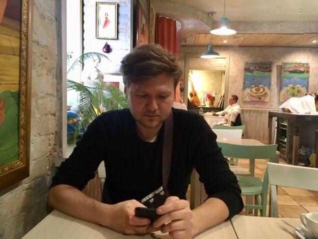 В деле Манафорта засветился киевский парикмахер