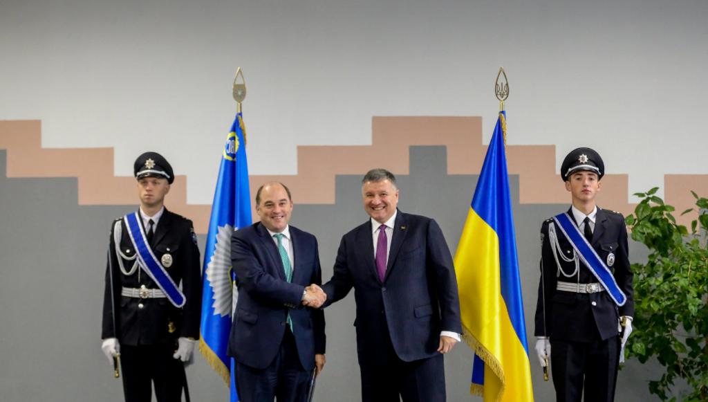 Аваков підтвердив вивезення Януковича отруйником Скрипалів