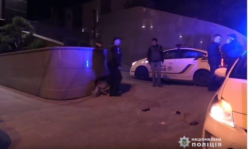 Готувалися підривати: в Києві виявили страшну знахідку