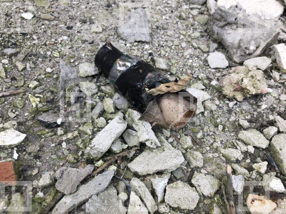 ''Умный был, суч*нок!'' Журналисты показали место тренировок керченского стрелка